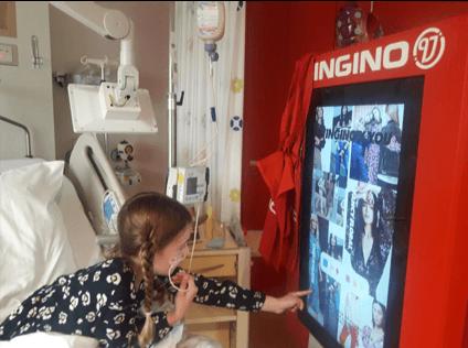 Vingino laat kids collectie zelf 'ontwerpen'