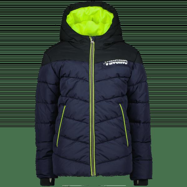 Jacket Taros