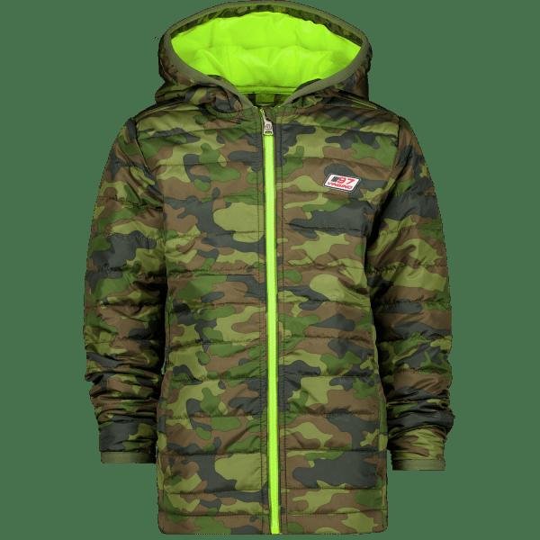 Jacket Trax
