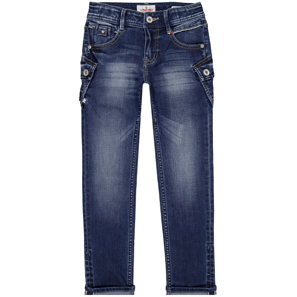 Slim Jeans Duca