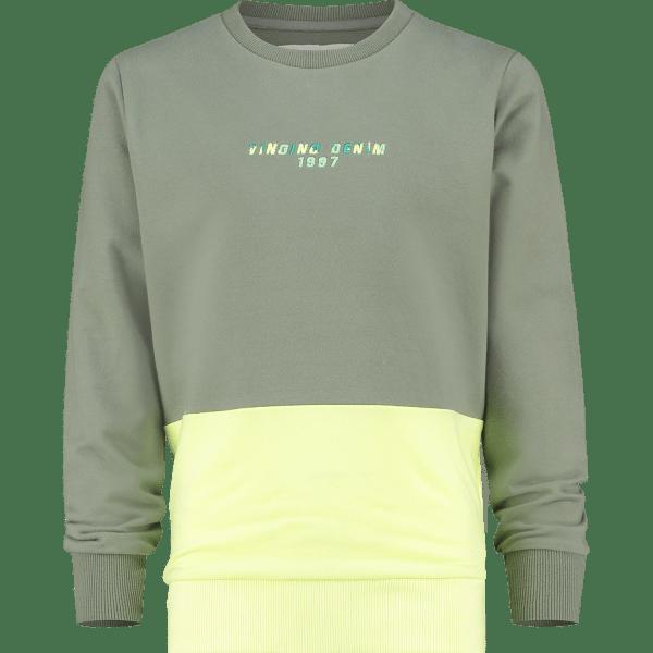 Sweater Nexto