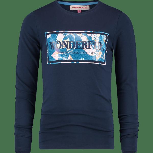 T-shirt Jantien