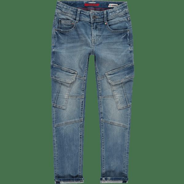Jeans Apache Cargo