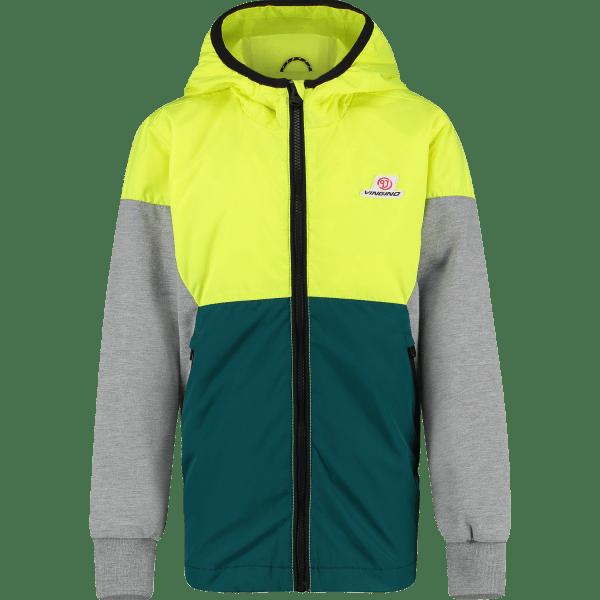 Jacket Tesmano