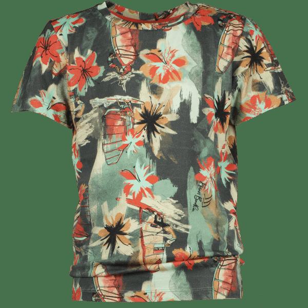 T-shirt Hauni