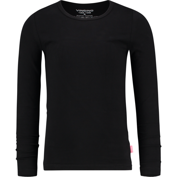 Top Long sleeves crew neck TS Girls