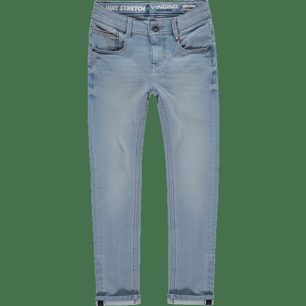 Jeans Alfons