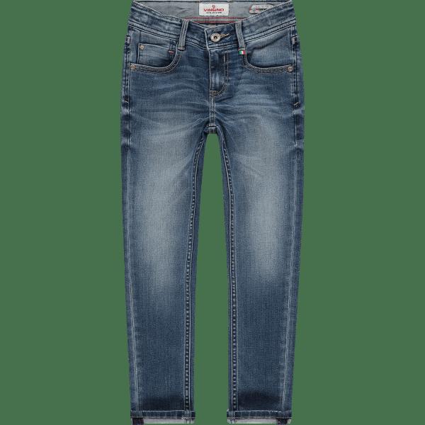 Jeans Anzio Blue