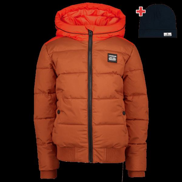Jacket Tash