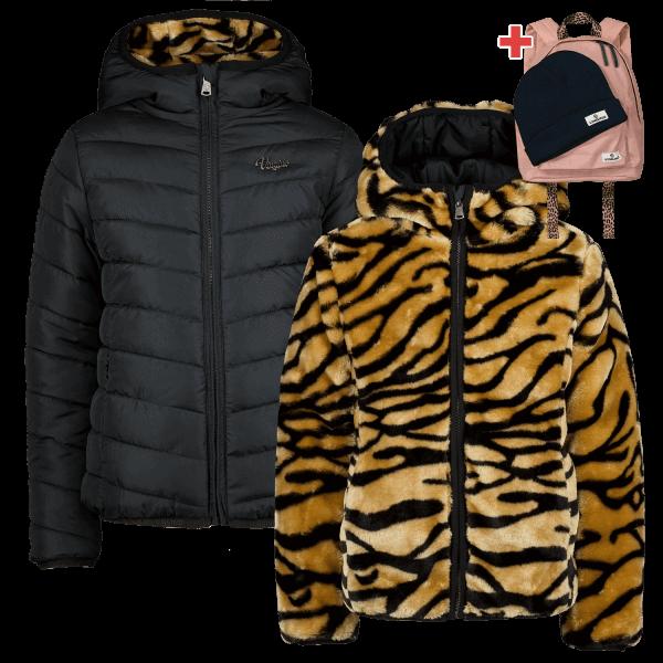 Jacket Tilmare