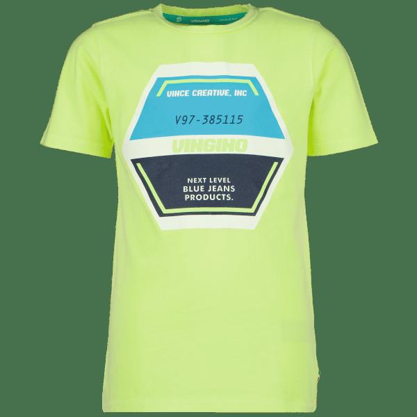 T-shirt Hoil