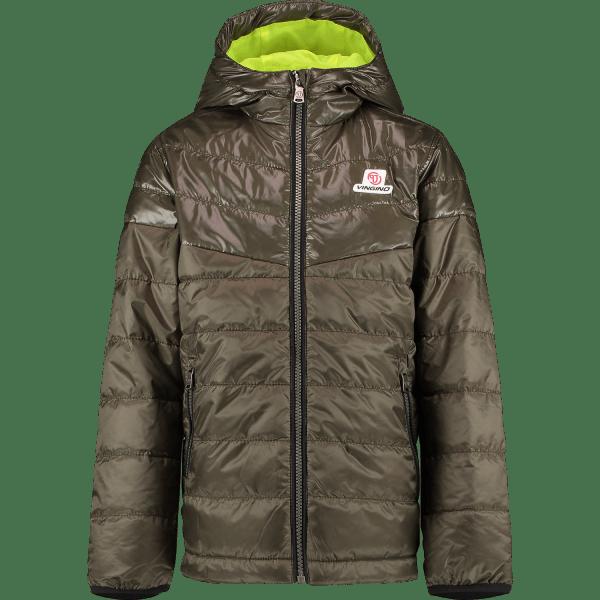 Jacket Teffaro