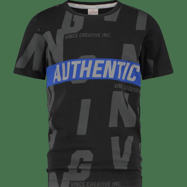T-shirt Hecello