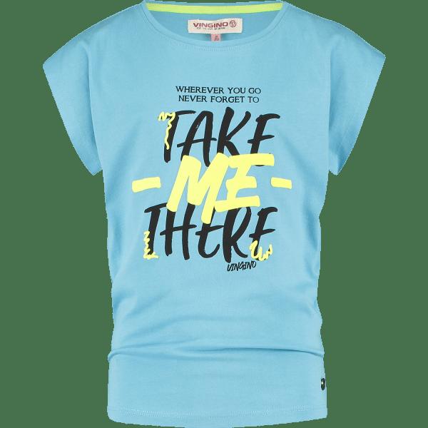 T-shirt Hildy