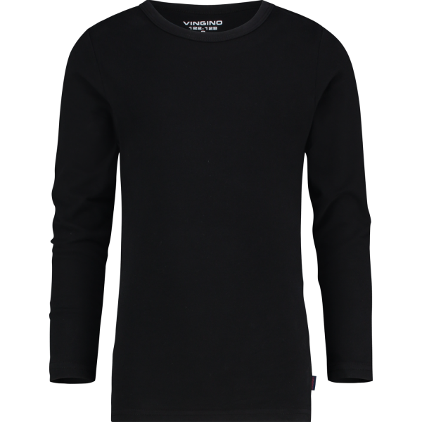 T-shirt Basic Crew Long
