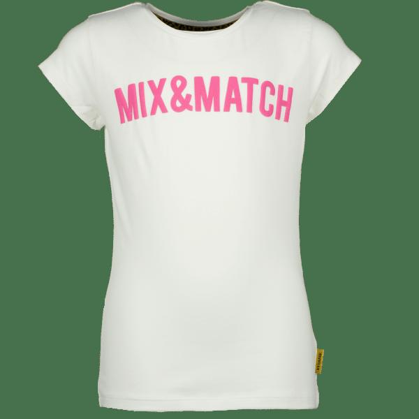 T-shirt Henthe