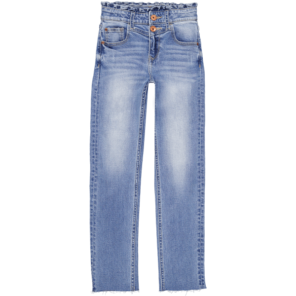 Jeans Candy Ruffle