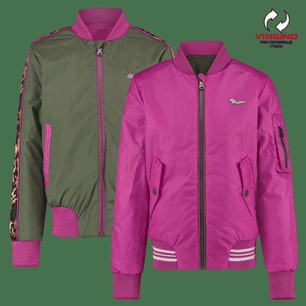 Jacket Torline