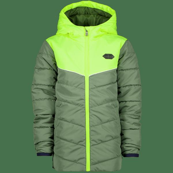 Jacket Tesmoni