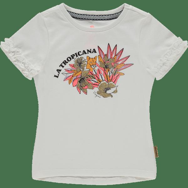 T-shirt Hieke