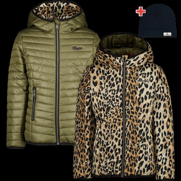 Jacket Tajra