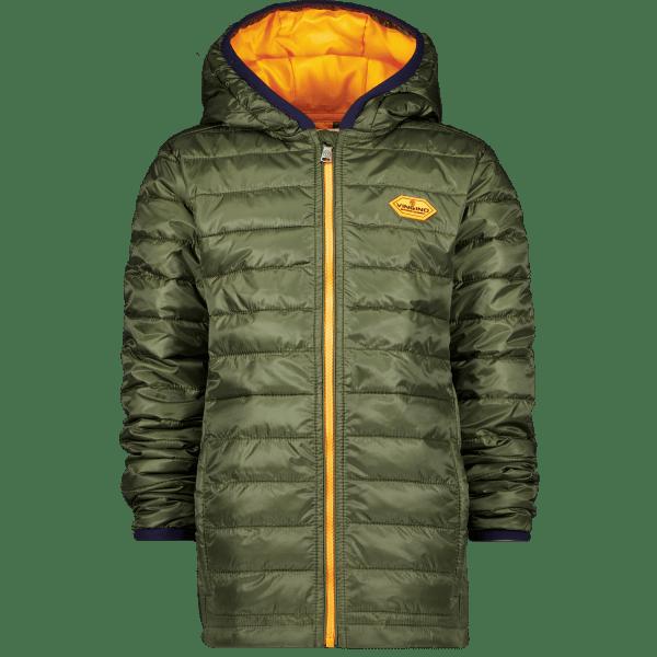 Jacket Treat