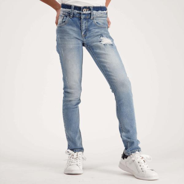 Jeans Amore Waistband