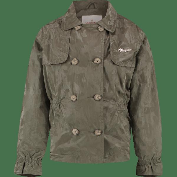 Jacket Tatum