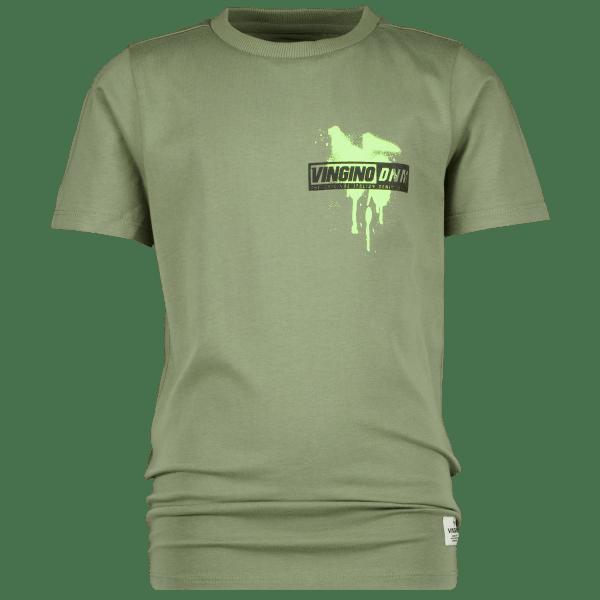 T-shirt Hulo