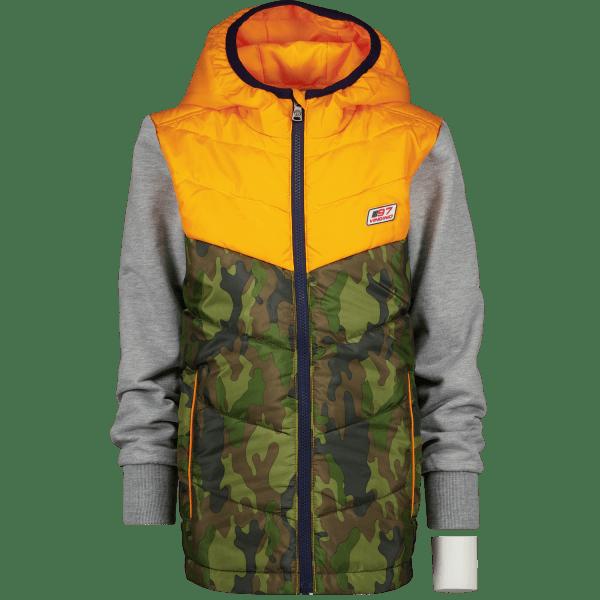 Jacket Trussi