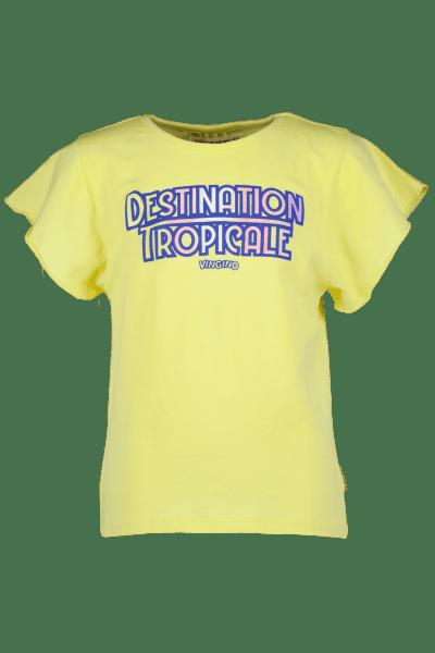 T-shirt Hevelien